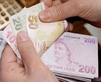 Yeni ayda AGİ tablosuna göre kaç TL maaş ödenecek?