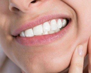 Çürük diş ağız kokusu yapar