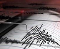 Türkiye'de deprem tehlike durumu değişti!