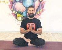 Harun Tan'dan yoga dersi