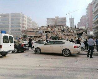 SON DAKİKA: 30 Ekim İzmir'de şiddetli deprem: İstanbul'da da hissedildi! Ölü ve yaralı sayısı açıklandı