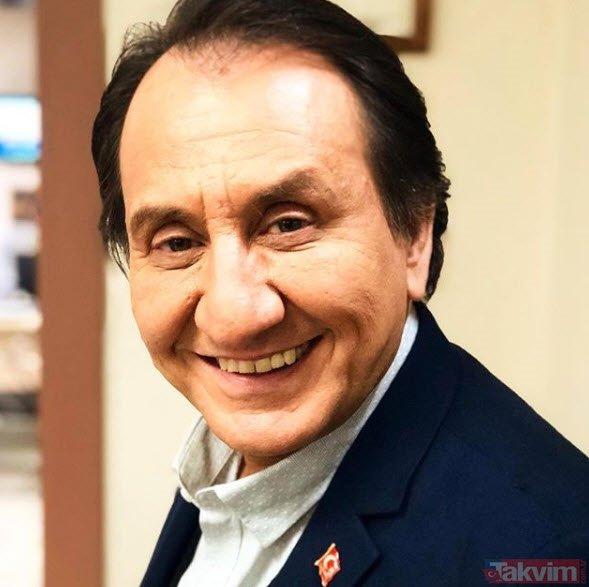 Arka Sokaklar Hüsnü Çoban'ı ünlü ikizlerin babası çıktı! Özgür Ozan ünlü ismin tıpa tıp aynısı...