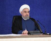 ABD, İran ile ekonomik savaşa girdi
