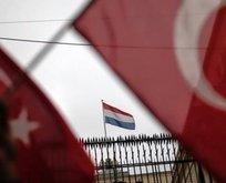 Hollanda, Türkiye'nin istemediği büyükelçiyi resmen geri çekti