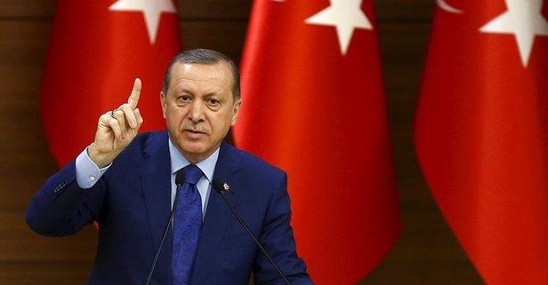 Erdoğan, Uyum Komisyonu üyelerini AK Partide toplantıya çağırdı