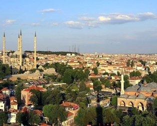 Edirne'de icradan satılık 7,5 dönüm tarla