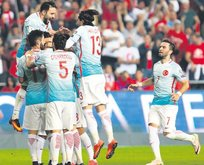 Türkiye-Finlandiya maçı Antalya'da yapılacak