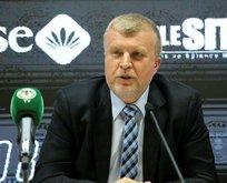 Konyaspor Başkanı Şan ByLock'tan ifade verdi