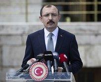 AK Parti'den 3 ismin vekilliğinin düşürülmesi açıklaması!