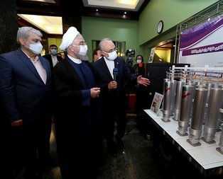 İran'dan ABD'yi tedirgin edecek nükleer adım!