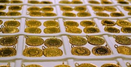 Altın fiyatları yükselişe geçti! 26 Şubat tam, çeyrek, gram, yarım altın güncel fiyatları! Süratle iniş sonrası...