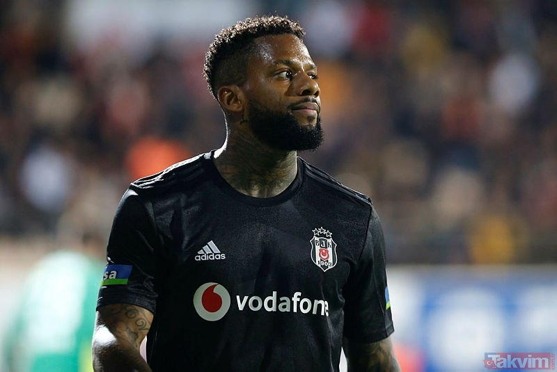 Beşiktaş'ta yeni sezonun kadrosu şekilleniyor: 2 yıldız gidiyor