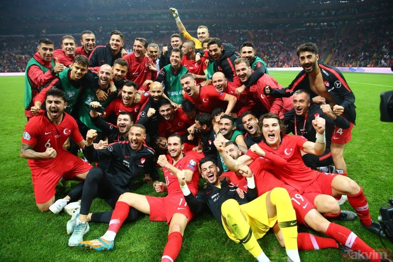 Şenol Güneş'ten büyük sürpriz! İşte Türkiye'nin Andorra 11'i!