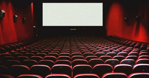 Sinemalar açıldı mı? Vizyona hangi filmler girdi?