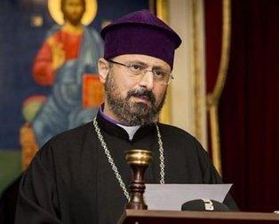 85. İstanbul Ermeni Patriği Maşalyan oldu