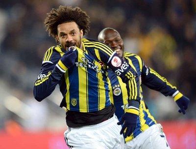 Fenerbahçe - Sivasspor: 2-0