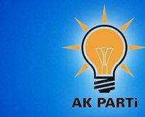 AK Partide hangi ilde kim aday gösterilecek?