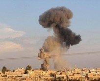 Rasulayn'da kontrol noktasına terör saldırısı
