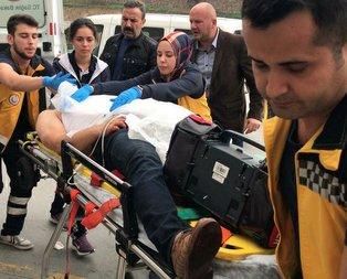 Silahlı saldırıya uğrayan sendika başkanı hayatını kaybetti!