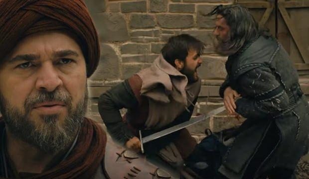Resurrection Ertugrul Dragos, how did Bamsı Alp actually