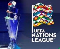 UEFA Uluslar Ligi A grubu Almanya Fransa maçı saat kaçta? Hangi kanalda?
