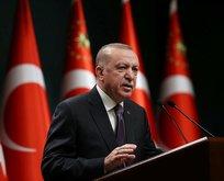 Erdoğan'ın Biden'a soykırım dersi dünya basınında