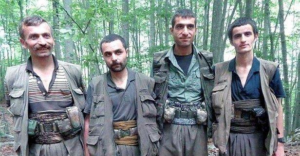 23 yıllık PKK ihaneti bitti!
