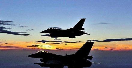 Bakanlık duyurdu: Hava destekli operasyonda 3 terörist etkisiz hale getirildi