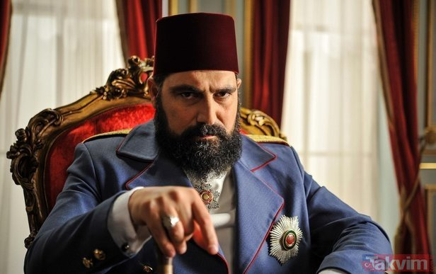 Payitaht Abdülhamid'in Sultan Abdülhamid Han'ı Bülent İnal kimdir? Bülent İnal bakın nereliymiş