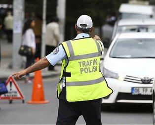 İstanbullular dikkat! Bu yollar kapalı...