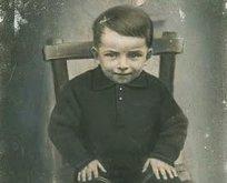 Fotoğraftaki bu genci tanıdınız mı?