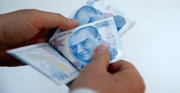 Çalışanlara 400 lira! Maaşlar düşecek mi?