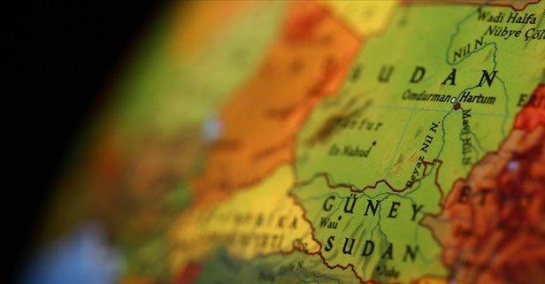 Sudan'daki anlaşma sonrası memnuniyet mesajı