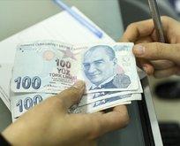 Zamlı maaş ödemeleri ilk defa verilecek: Bayram için emeklilere verilen...