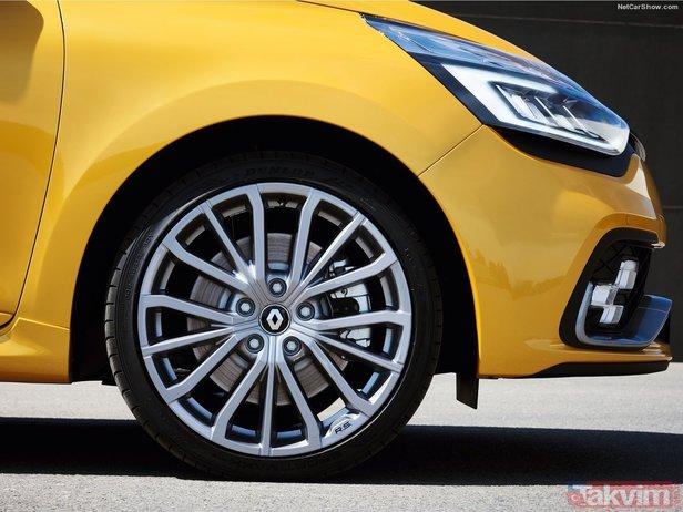 Renault Clio'nun yeni modeli nasıl olacak?