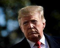 Trump'tan flaş açıklama: Uzlaştık…