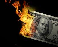 Doların ateşi düşüyor