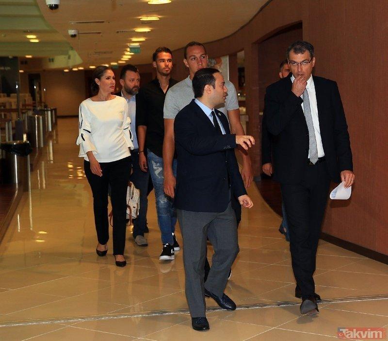 Fenerbahçe'de Callejon iddiası | Son dakika Fenerbahçe transfer haberleri