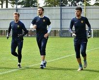 Süper Lig ekibinde Kovid-19 testleri sonuçlandı