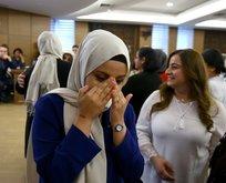 Sevinç gözyaşları! 425 kişinin ataması yapıldı
