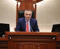 Arnavutluk'un yeni cumhurbaşkanı İlir Meta oldu