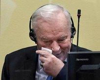 'Bosna Kasabı'na ömür boyu hapis!