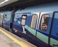 Üsküdar-Ümraniye-Çekmeköy metrosu cuma açılıyor