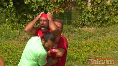 Survivor Çağrı Atakan ağır sabıkalı çıktı sicilinde yok yok kız arkadaşını dövmüş! Eda Taşpınar'ın eski sevgilisi Çağrı hapis...