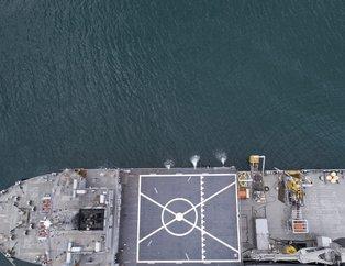 İşte Türkiyenin denizaltındaki kurtarıcı erleri
