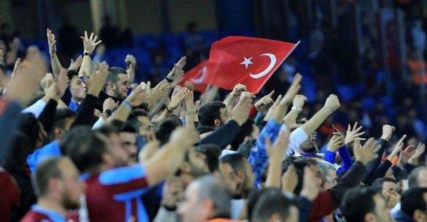 Şampiyon Trabzonspor!