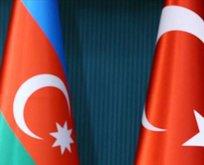 Türkiye ve Azerbaycan arasında önemli görüşme