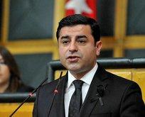 PKK'nın kuklası Selo'ya soruşturma