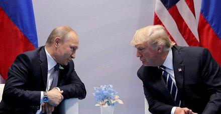 Rusya'dan Trump-Putin görüşmesine dair iddialara yalanlama