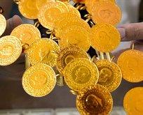 Canlı yarım, tam, çeyrek, gram altın fiyatı! 22 Eylül anlık altın fiyatları ne kadar oldu?